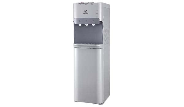 Dispenser Electrolux EQAXF01BXSI, dispenser galon bawah terbaik