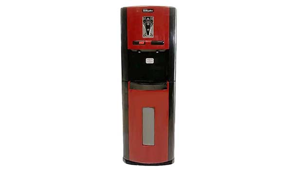 Dispenser Miyako WDP-200, dispenser galon bawah terbaik