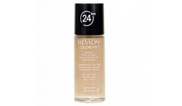 Merk Foundation, Revlon Colorstay Makeup For Combination