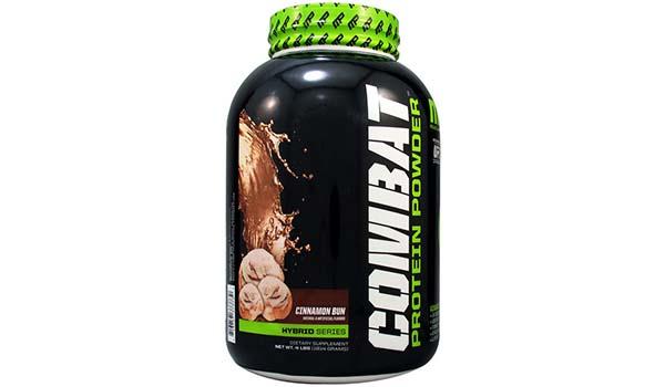 Musclepharm Combat Powder, susu whey protein