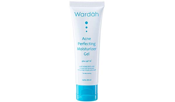 Wardah Acne Gentle Scrub