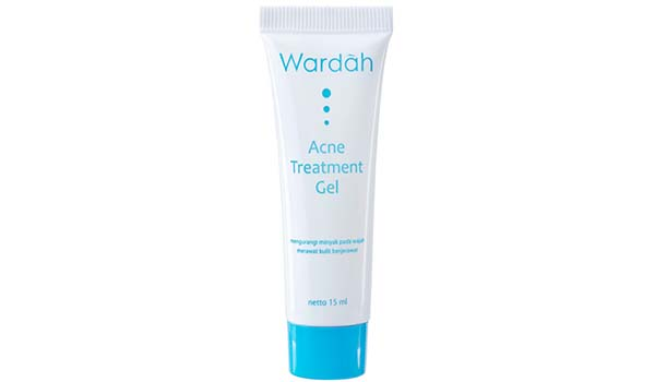 Wardah Acne Treatment Gel