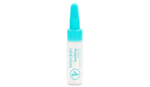 Wardah Purifying Facial Serum 2