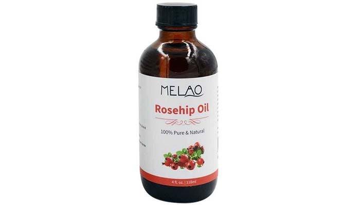 MELAO Rosehip Oil