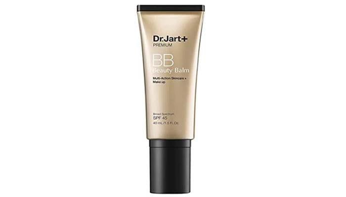 Dr Jart Premium Beauty Balm SPF 45, Krim BB korea untuk flek hitam