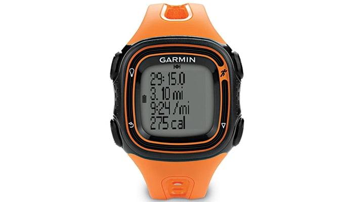 Garmin Forerunner 10, Smartwatch 1 jutaan