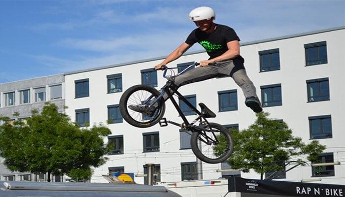 Harga Sepeda BMX United