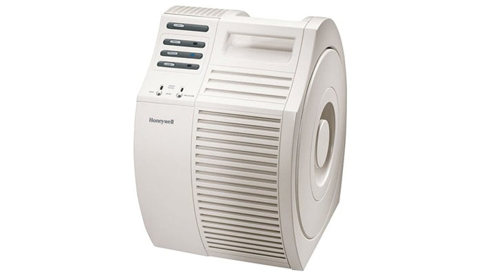 Honeywell HA 170 True HEPA Air Purifier