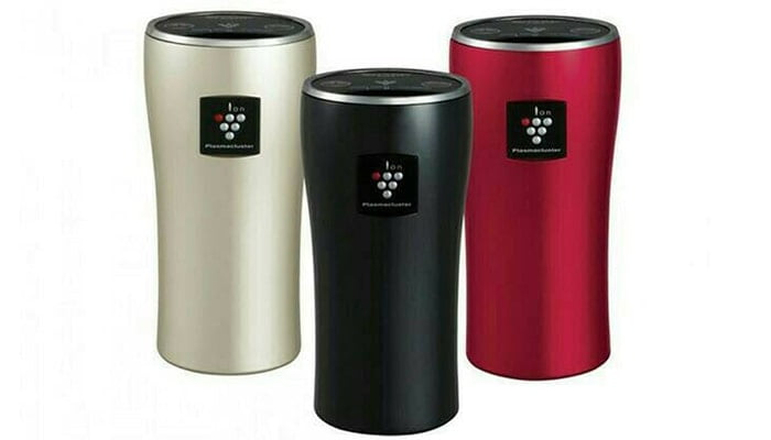 Sharp IG-DC2Y-B, Air Purifier Murah