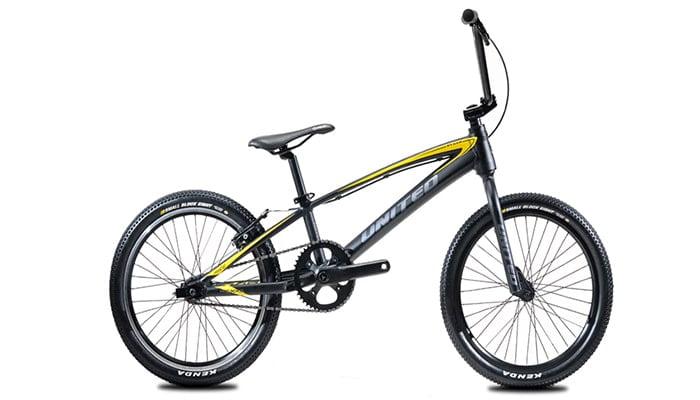 United Bike RYKER PRO