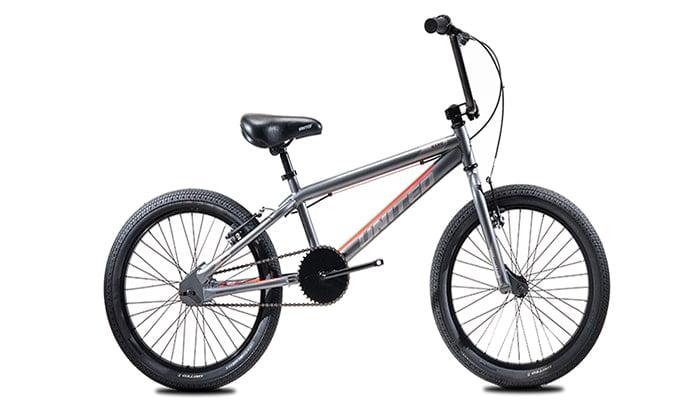 United Bike Roouse 01, Harga Sepeda BMX United