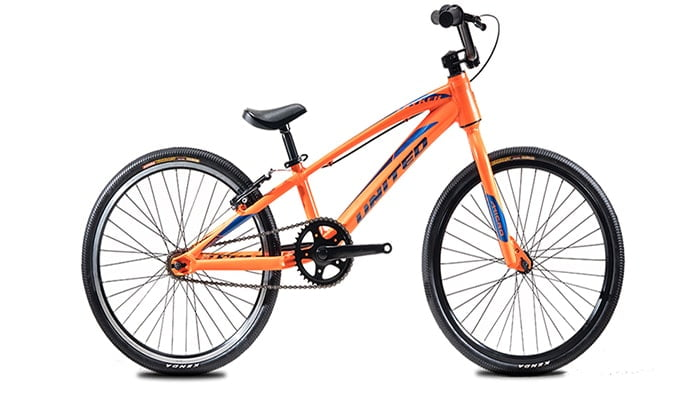 United Bike Ryker Micro