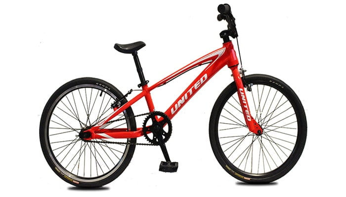 United Bike Ryker Mini