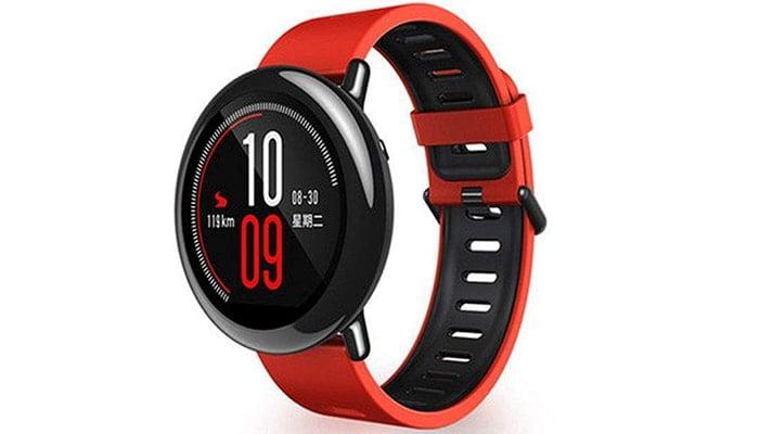 Xiaomi Amazfit Pace Smartwatch, Smartwatch Dibawah 2 Juta Terbaik
