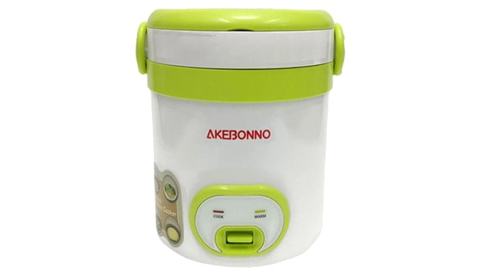 Akebonno MC-1688 Rice Cooker Mini