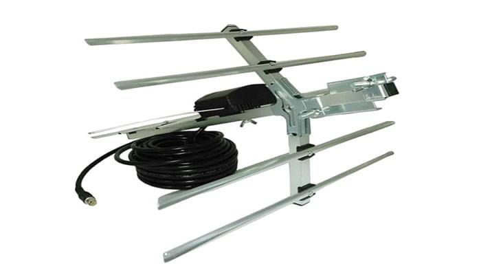 Intra INT-004 Antena Outdoor Berkualitas