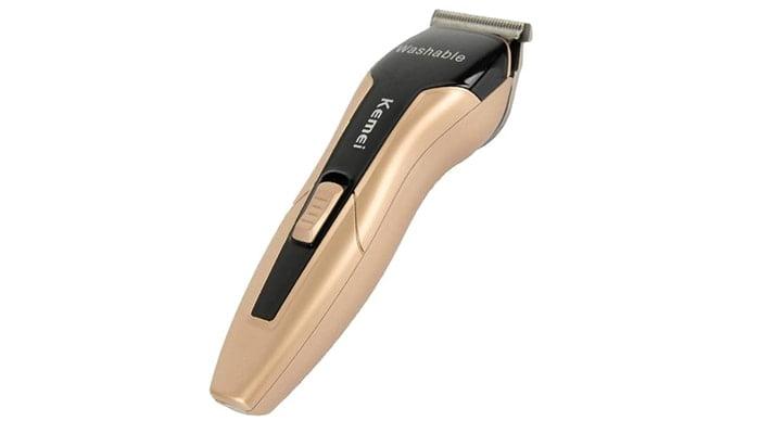 KEMEI KM-5015, Alat Cukur Rambut Terbaik