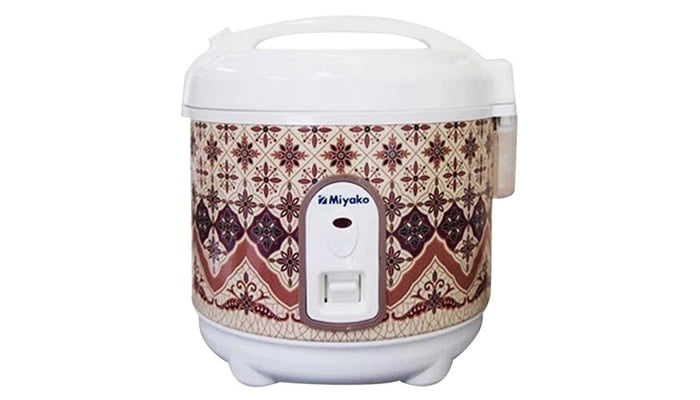 Miyako PSG-607 Rice Cooker Mini