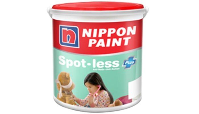Nippon Spot Less Plus