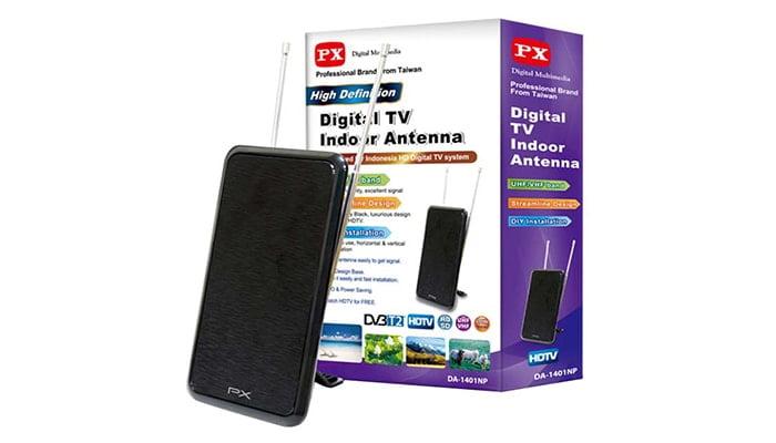 PX Antena Digital TV Indoor DA-1401NP