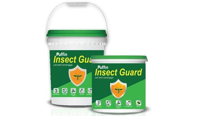 Puffin Insect Guard