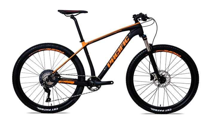 Sepeda Gunung Mountain Bike Pacific