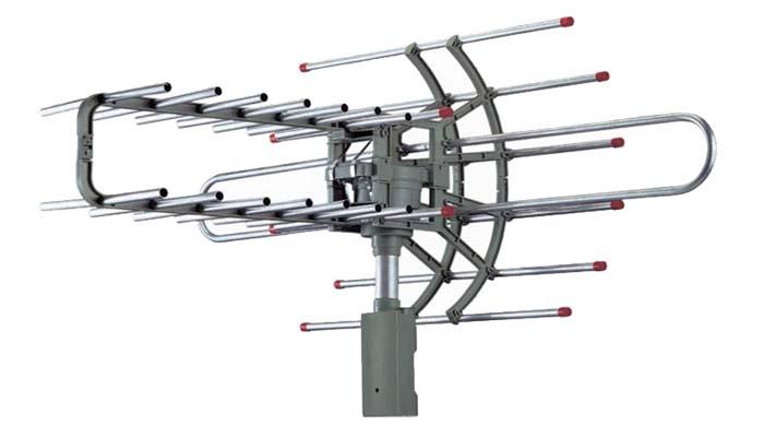 Tecstar WA-850TGS Antena Outdoor
