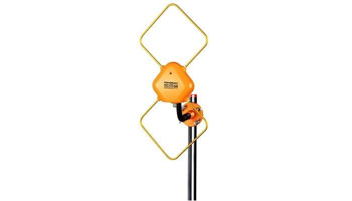 Toyosaki AIO-200 Kuning Antena