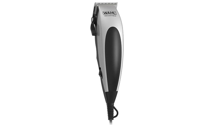 Wahl 9243-2216 Home Pro Clipper in Handle Case