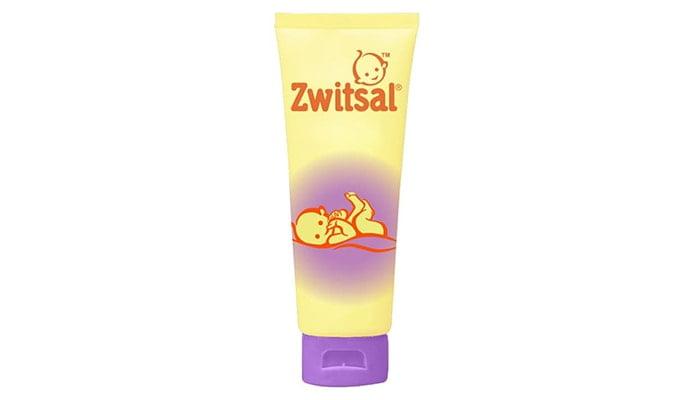 Zwitsal Baby Extra Care Cream with Zinc, krim ruam popok murah