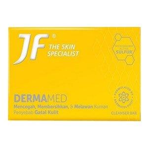 JF Sulfur Dermamed, Sabun Antiseptik yang Bagus