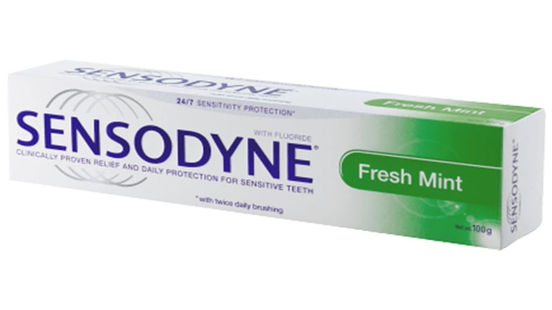 Sensodyne Fresh Mint
