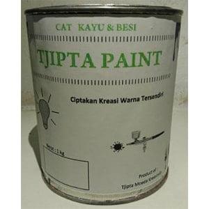 Tjipta Marine Paint