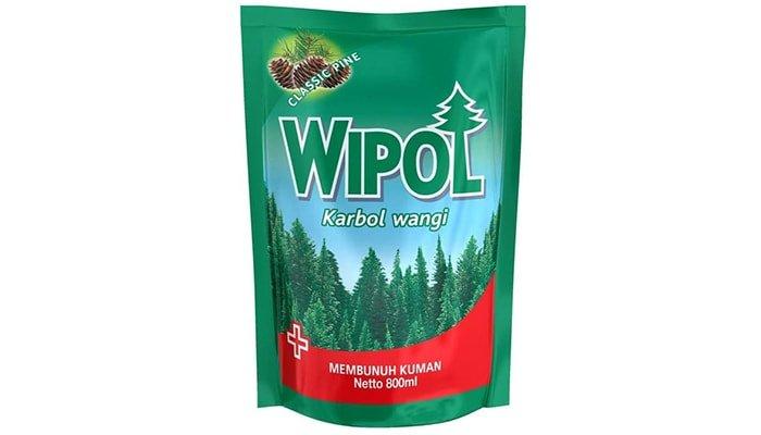 Wipol Karbol Wangi