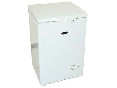 Frigigate CFR 122 Chest Freezer, harga kulkas es cream terbaru