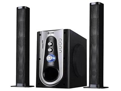 GMC 886P Multimedia Bluetooth Speaker Aktif