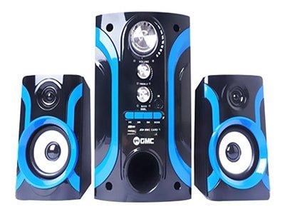 GMC 888L BT Speaker Multimedia