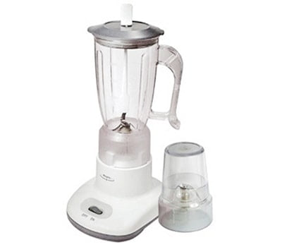 Maspion MT 1206 2-In-1 Blender