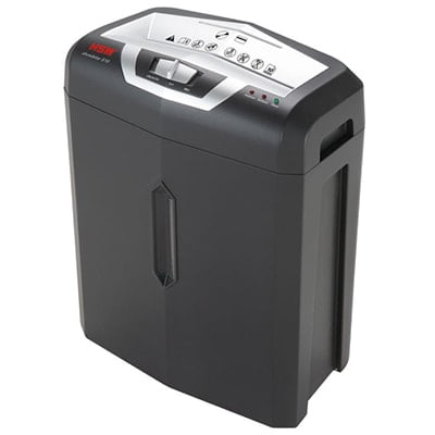 HSM Shredder S10