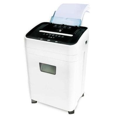 ZSA Shredder Auto75, mesin penghancur kertas yang bagus