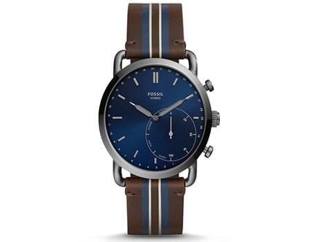 Fossil Commuter Smartwatch FTW1182 Hybrid Smartwatch