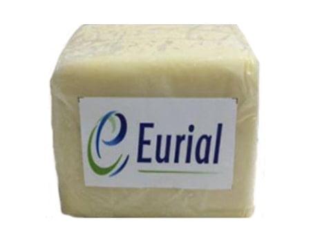 Keju Mozzarella Eurial