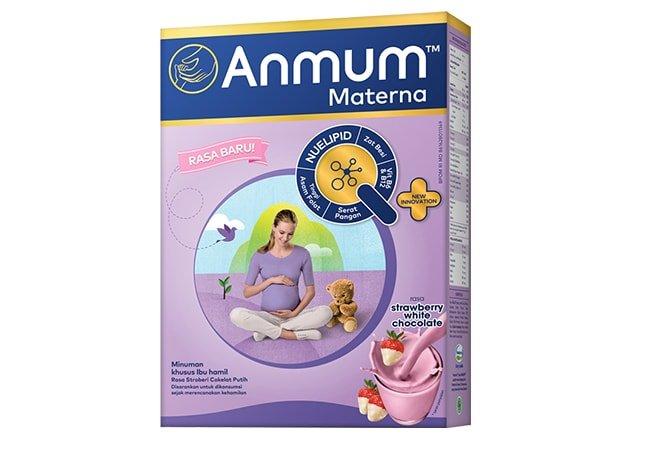 Susu Anmum Materna