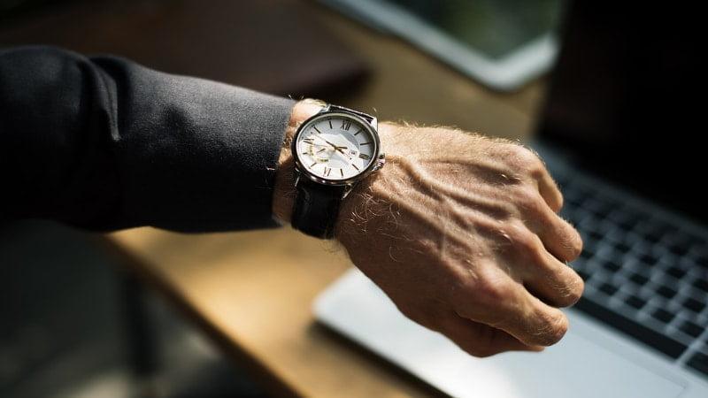 jam tangan pria harga dibawah 2 juta
