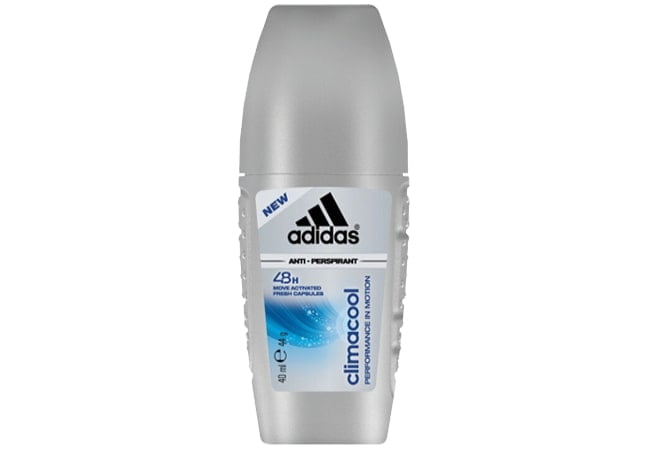 Adidas Climacool Anti-perspirant Roll-on For Him