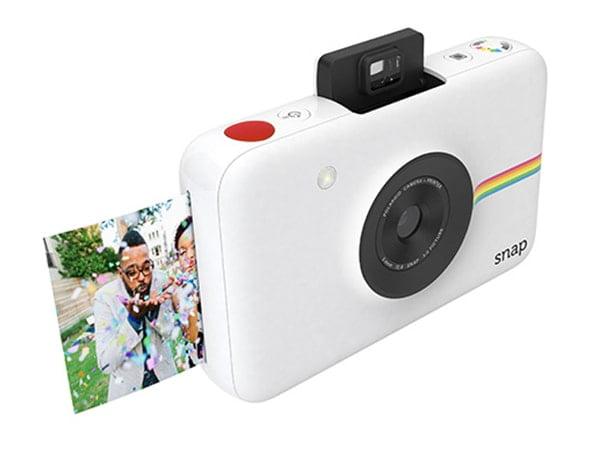 Polaroid Snap Instant Print Digital Camera, kamera polaroid yang bagus