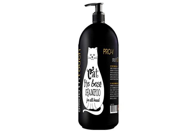 Raid-All Smooth Touch Shampoo Pro-V Cat