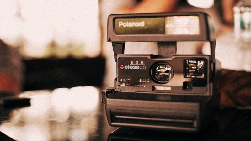 kamera polaroid bagus