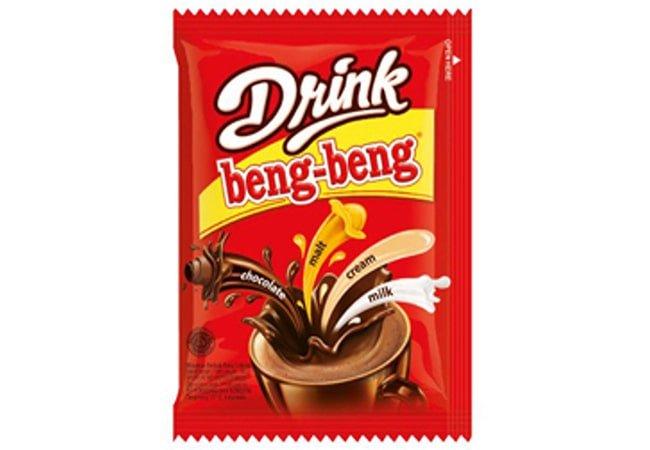 Beng Beng Drink Coklat, coklat bubuk yang bagus