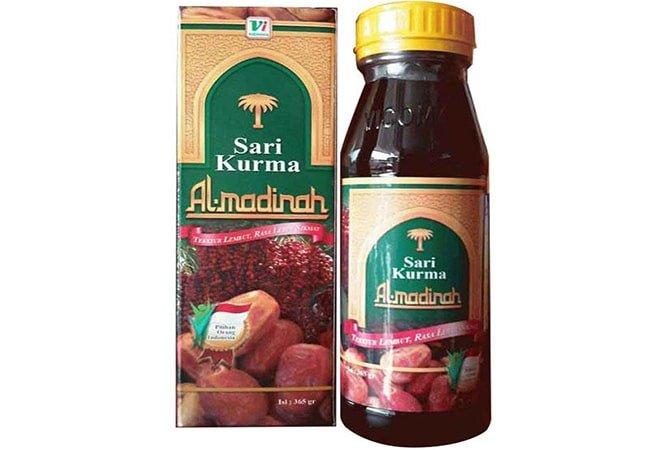 Sari Kurma Al-Madinah
